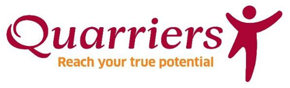 Quarriers Logo