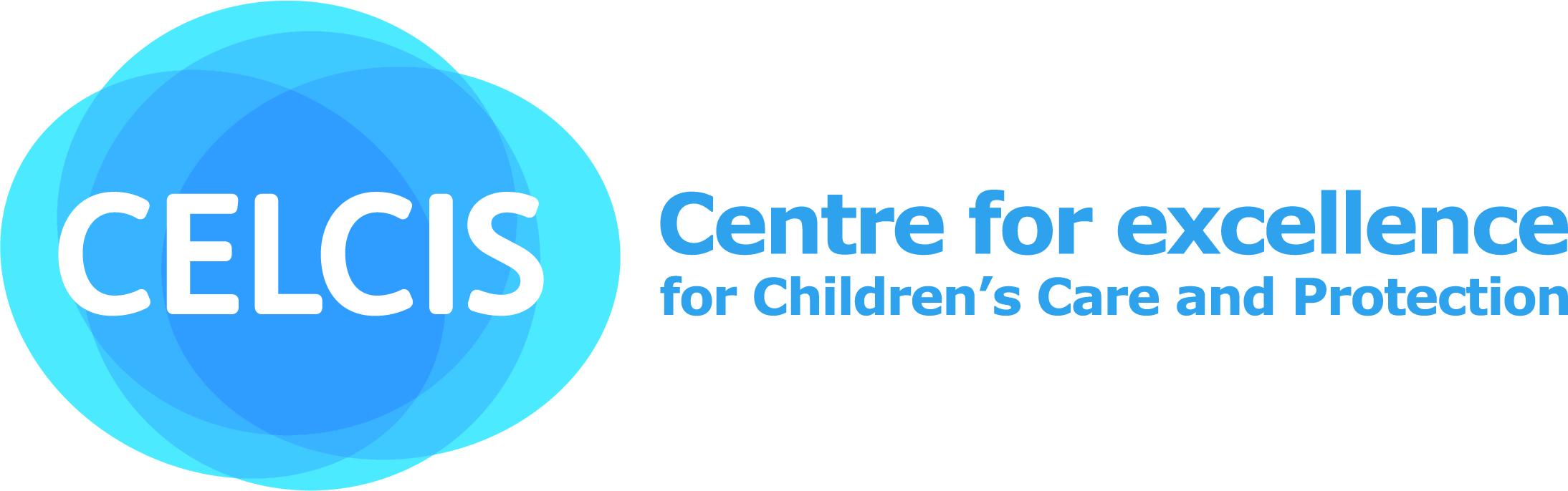 CELCIS logo new (landscape) - cmyk